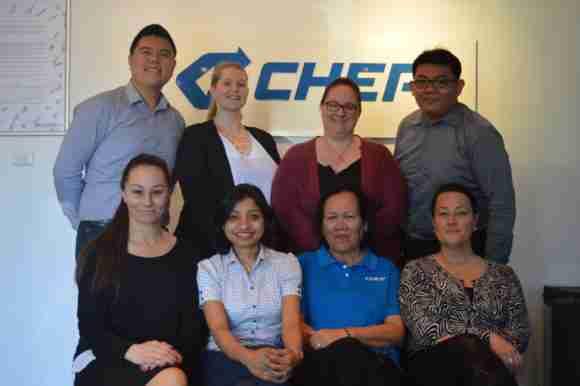 CHEP Australia Customer Support Team e1505754899395