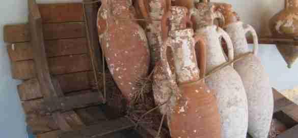amphora revised