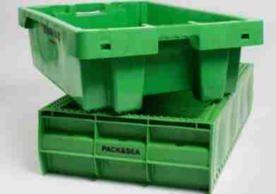 Pack&Sea