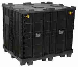pallet container,bulk pallet bin,intermediate bulk container