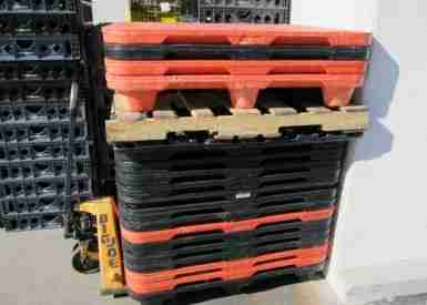 plastic pallets Trader Joes,plastic trays trader joes
