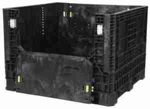 DuraGreen reusable bulk container