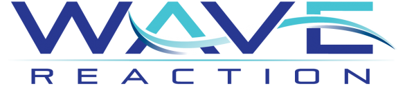 WaveReactionLogo