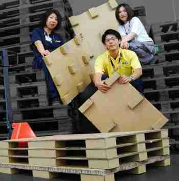 Robotic Wood Shop Has Ambitions To Challenge IKEA
