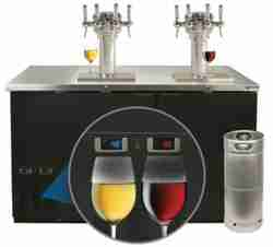 gI 77779 wine on tap system