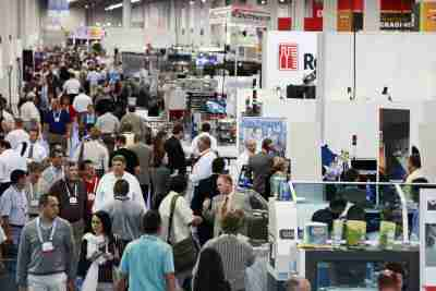 packexpo reusable packaging