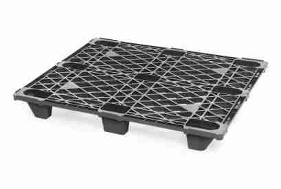 CPP 100 plastic pallet