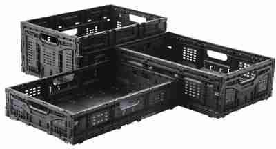 Gen 3 Crates
