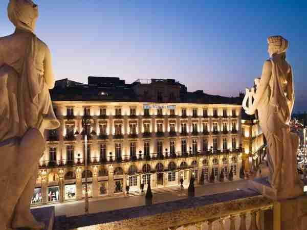 Grand Hotel & Spa Bordeaux