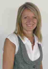 Julia Buxton