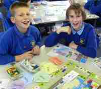 Pupils Play Business on the Move e1380222316378