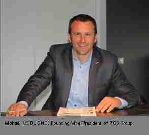 Michael Modugno PGS