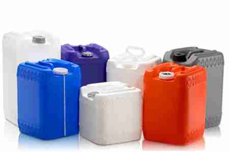 KLW Plastics provides high-quality, plastic, tight-head containers.