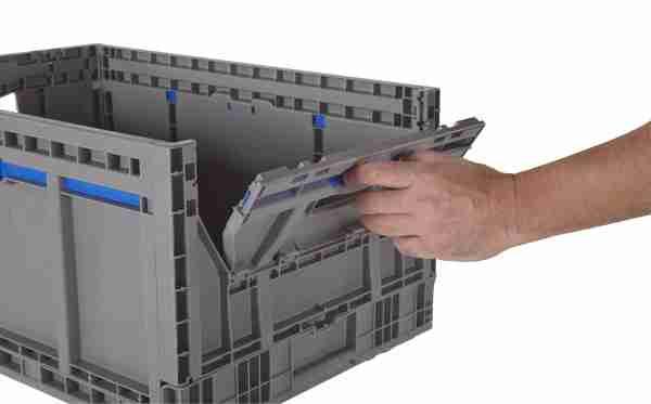 e-commerce container reusab;e