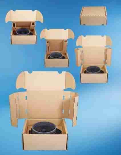 Smurfit container