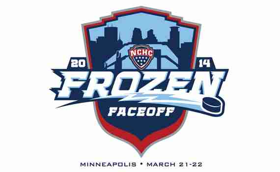 The trial was run in conjunction with the Frozen Faceoff Tournament in Minneapolis.