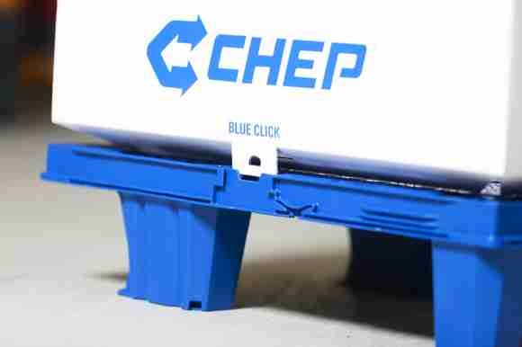 Blueclick CHEP