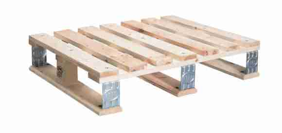 Half pallets are increasingly popular, but have suffered until now from the lack of a quality assurance program.