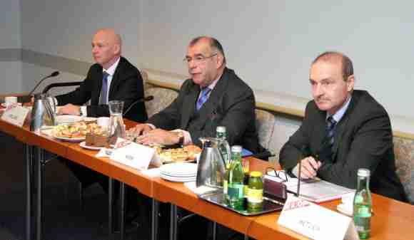 EPAL and UIC agreement