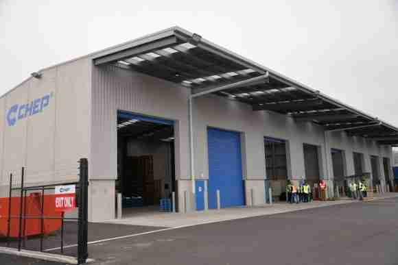 New CHEP Dunedin Service Centre