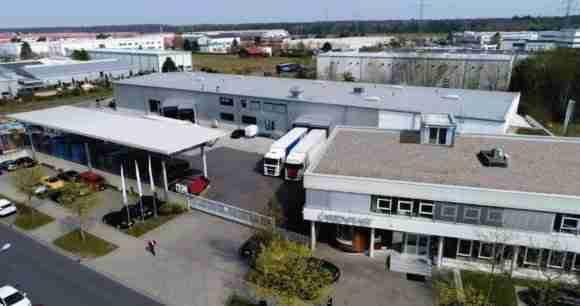 Dietzenbach Service Centre