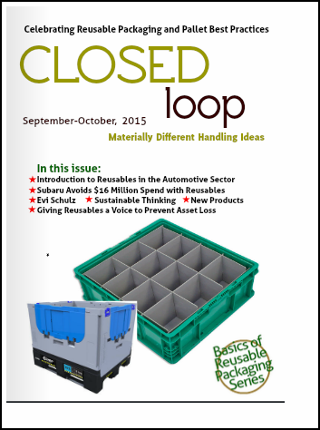 closed loop october cover