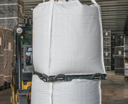The BigBag Divider from Cabka-IPS offers an innovative lightweight solution for itnernational shipping