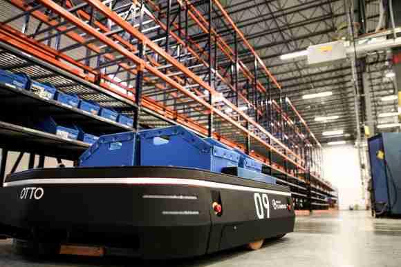 OTTO 1500-warehouse