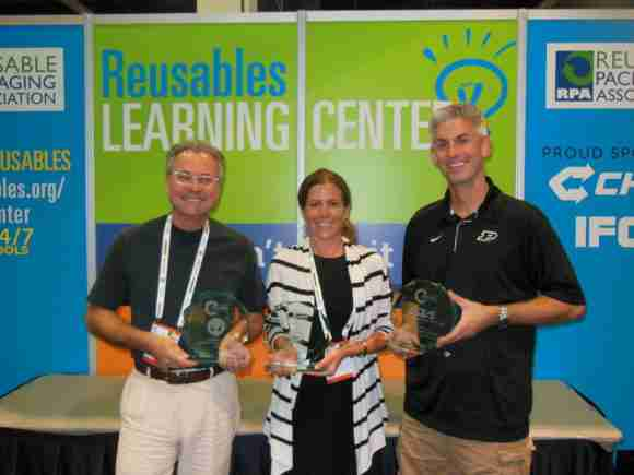 Winners in 2015 included Herman Miller, Boulder Valley School District, and Subaru of Indiana Automotive.