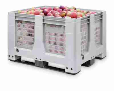 Maxilog Fruit & Veg harvesting bulk box