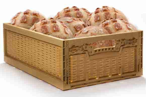bread Rattan