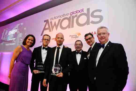 Automotive Global Awards 2016 © TOM MARTIN PHOTOGRAPHY