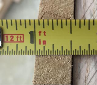 pallet-measure
