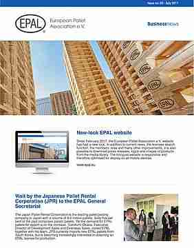 EPAL Business News