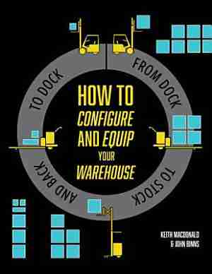 Warehouse design practical tips offered in new book