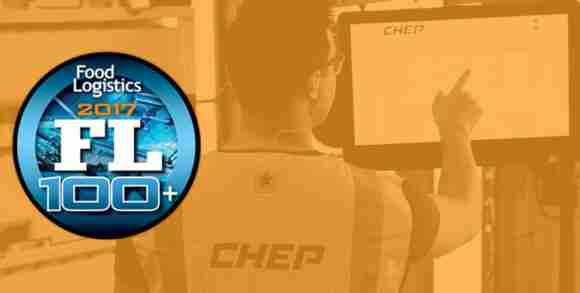 CHEP Pallecon,traceability