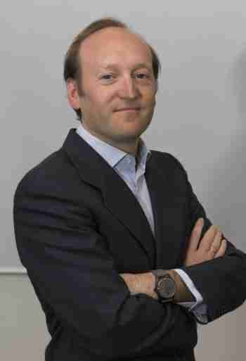 Iñigo Canalejo, CHEP Director of Sustainability
