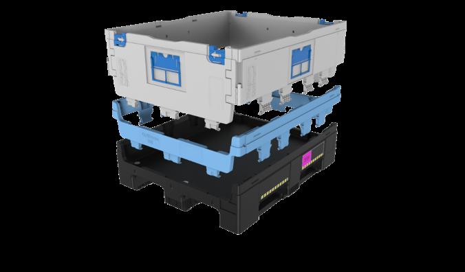 MO595 modular system preview