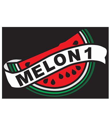 Melon 1 Logo 2