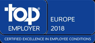 Top Employer Europe 2018 e1517939336237