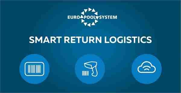 Euro Pool System Smart Return Logistics