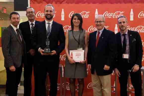 CHEP Canada Coca Cola 1 e1526014180864