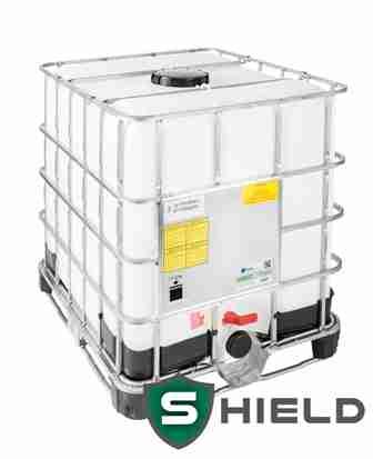 gcube shield Greif
