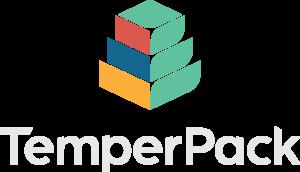 Temperpack logo
