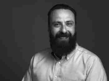 Tobii Pro Insight, Ali Farokhian