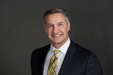 Dan Martin President of IFCO