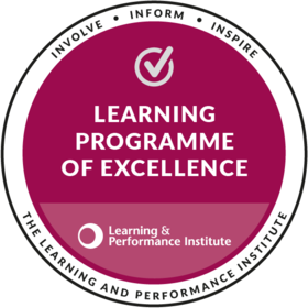 Brambles Learning Programme of Excellence