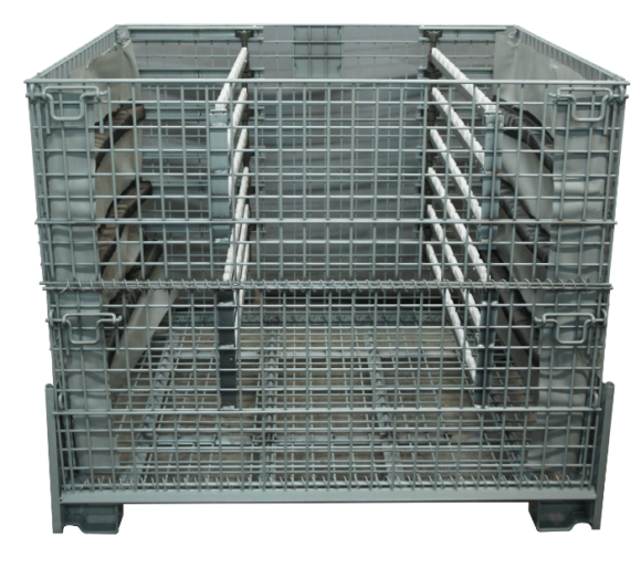 Ultratainer wire rack automotive