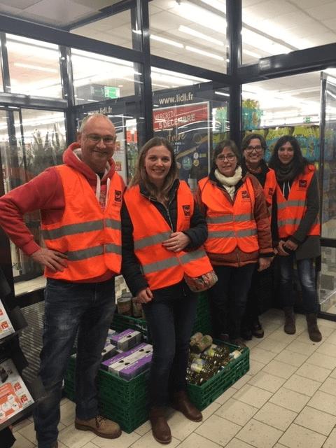 IFCO France Volunteers2