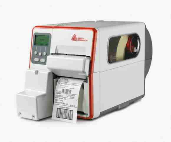 Avery Dennison ADTP2 EcoCutTM Labeling Solution
